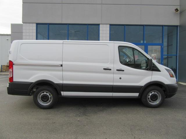 2018 Transit 150 Low Roof, Cargo Van #T18220 - photo 4