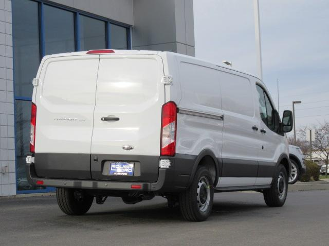 2018 Transit 150 Low Roof, Cargo Van #T18220 - photo 3