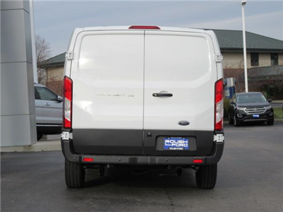2018 Transit 150 Low Roof, Cargo Van #T18220 - photo 8