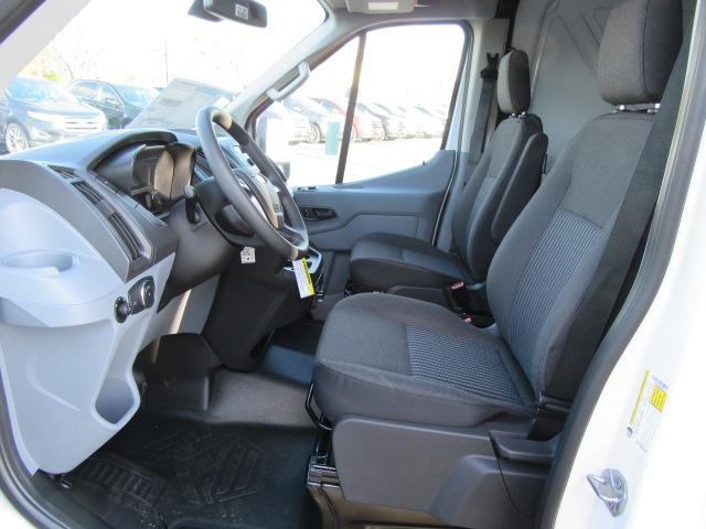 2018 Transit 250 Med Roof, Cargo Van #T18224 - photo 11