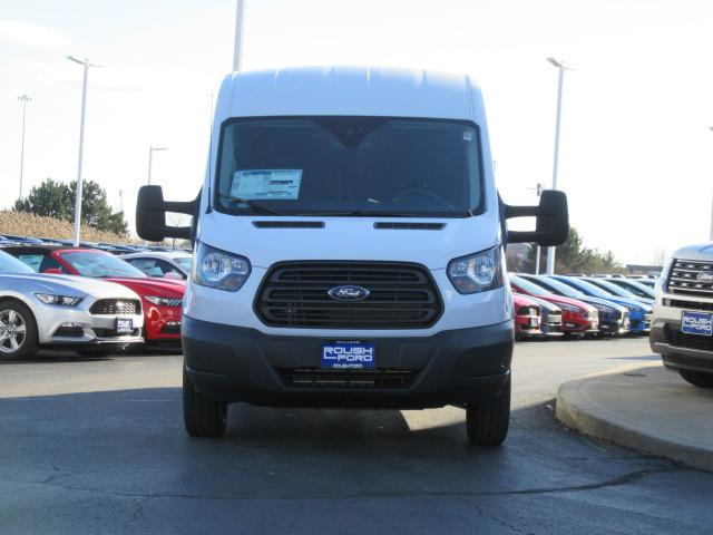 2018 Transit 250 Med Roof, Cargo Van #T18224 - photo 5