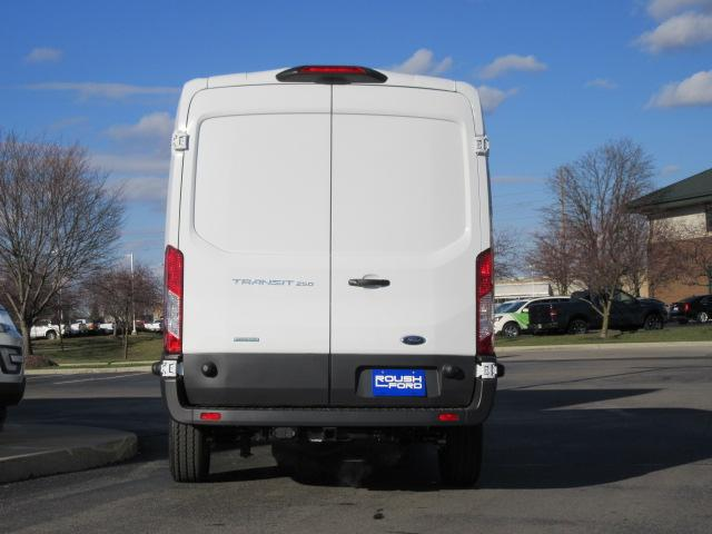 2018 Transit 250, Cargo Van #T18224 - photo 8