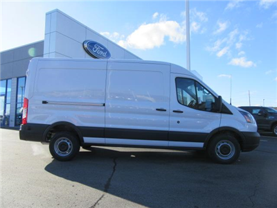 2018 Transit 250 Med Roof, Cargo Van #T18224 - photo 4