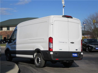 2018 Transit 250 Med Roof, Cargo Van #T18224 - photo 7