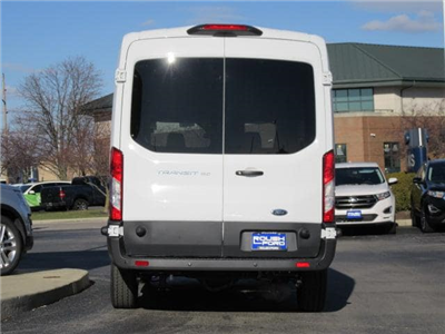 2018 Transit 150 Med Roof, Cargo Van #T18226 - photo 7