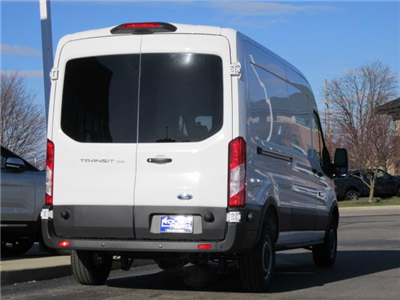 2018 Transit 150 Med Roof, Cargo Van #T18226 - photo 8