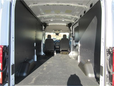 2018 Transit 150 Med Roof, Cargo Van #T18226 - photo 2