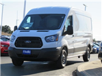2018 Transit 150 Med Roof, Cargo Van #T18226 - photo 5
