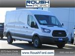 2018 Transit 150 Med Roof 4x2,  Empty Cargo Van #T18226 - photo 1