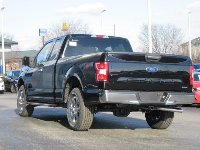 2018 F-150 Super Cab 4x4,  Pickup #T18234 - photo 6