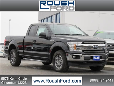 2018 F-150 Super Cab 4x4,  Pickup #T18239 - photo 1