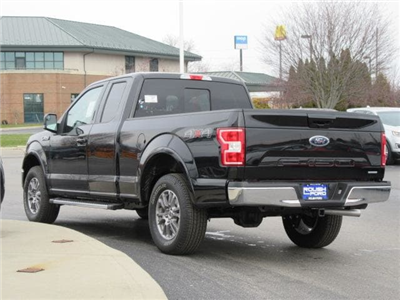 2018 F-150 Super Cab 4x4,  Pickup #T18239 - photo 6