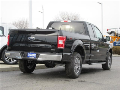 2018 F-150 Super Cab 4x4,  Pickup #T18239 - photo 2