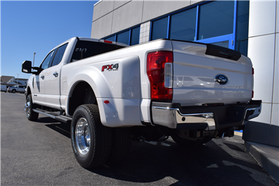 2018 F-350 Crew Cab DRW 4x4,  Pickup #T18404 - photo 7