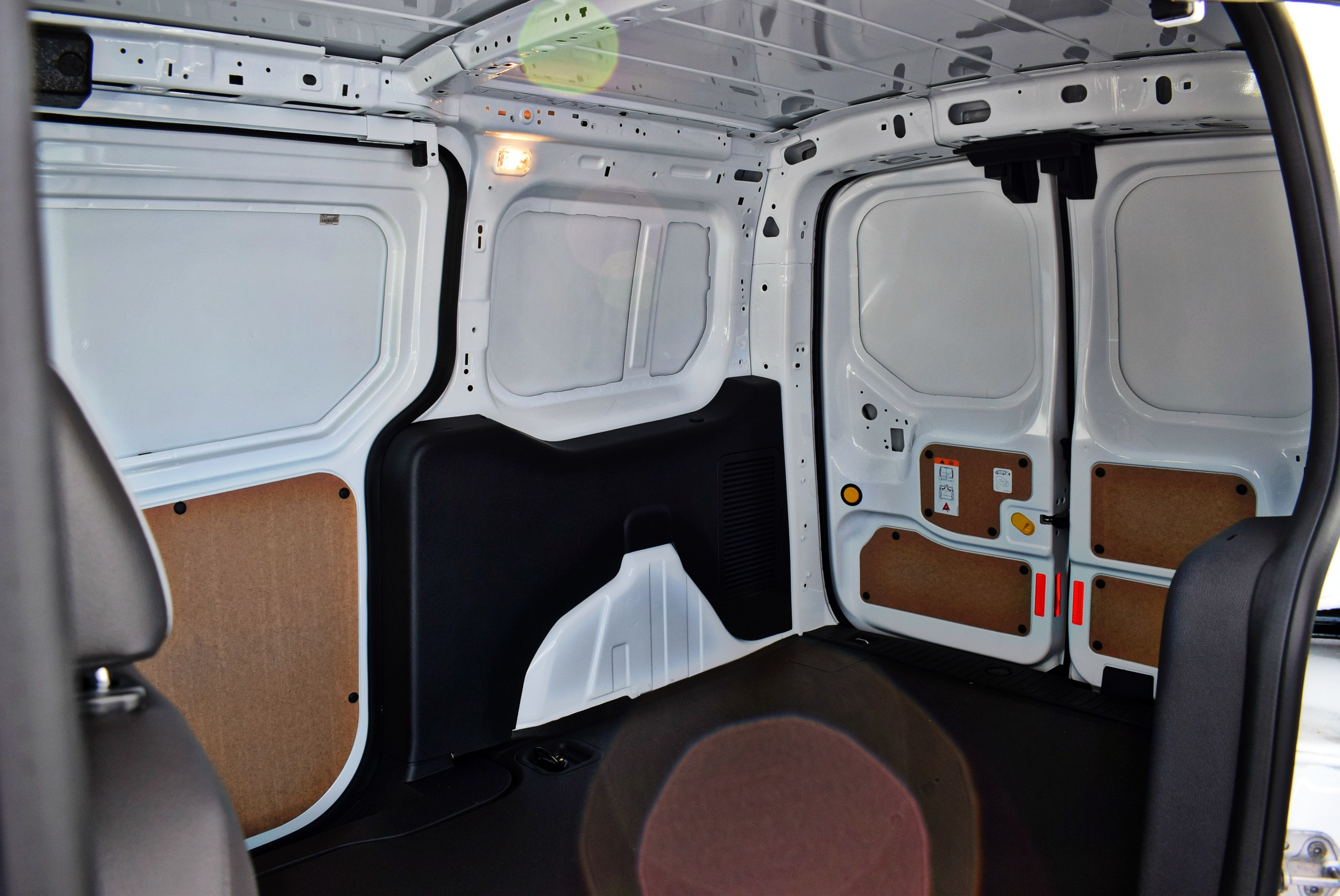 2018 Transit Connect 4x2,  Empty Cargo Van #T18470 - photo 14