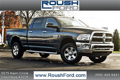 2015 Ram 2500 Crew Cab 4x4,  Pickup #T18566A - photo 1