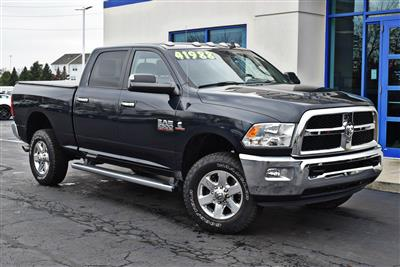 2015 Ram 2500 Crew Cab 4x4,  Pickup #T18566A - photo 4