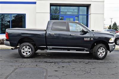 2015 Ram 2500 Crew Cab 4x4,  Pickup #T18566A - photo 8