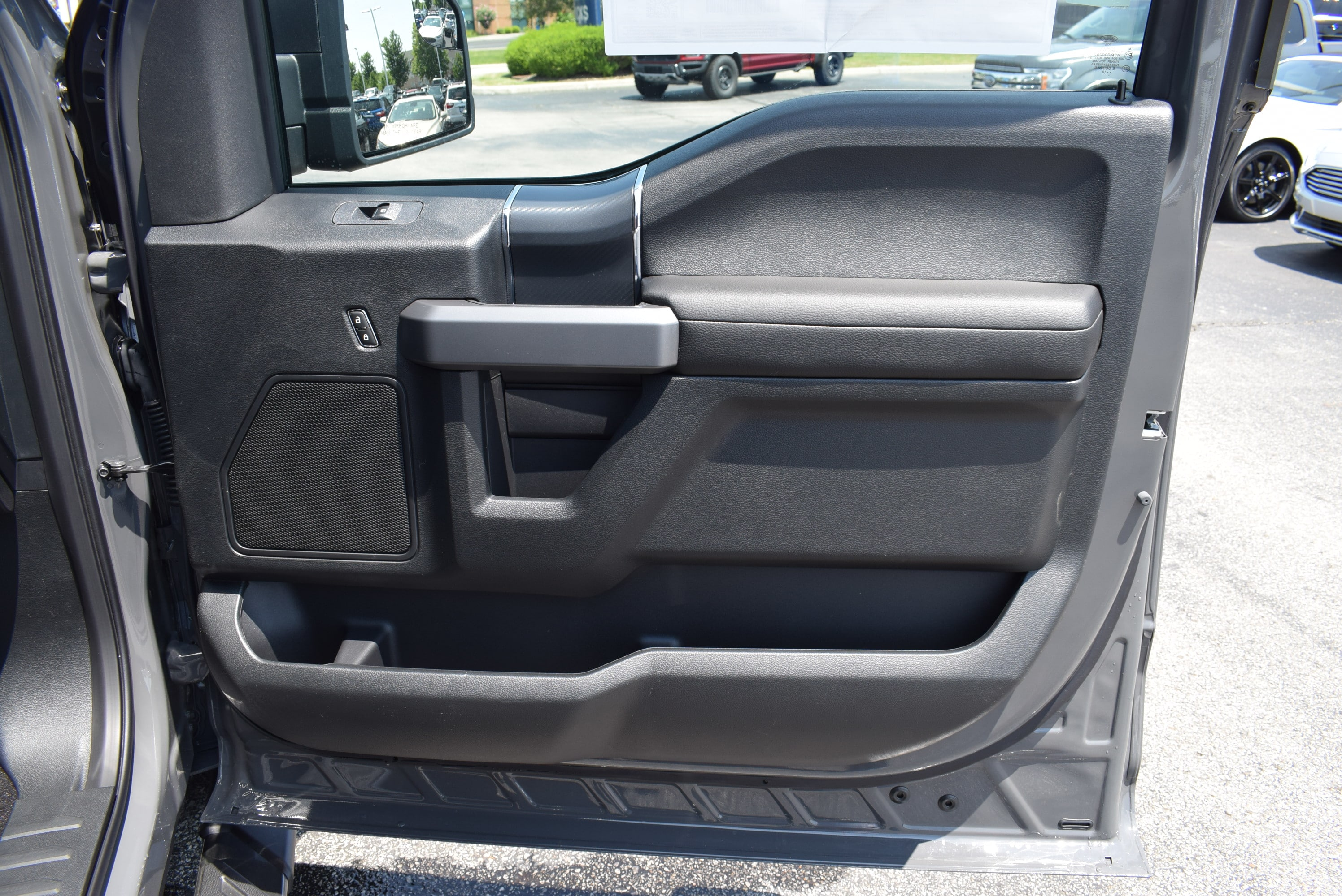 2018 F-150 SuperCrew Cab 4x4,  Pickup #T18615 - photo 13