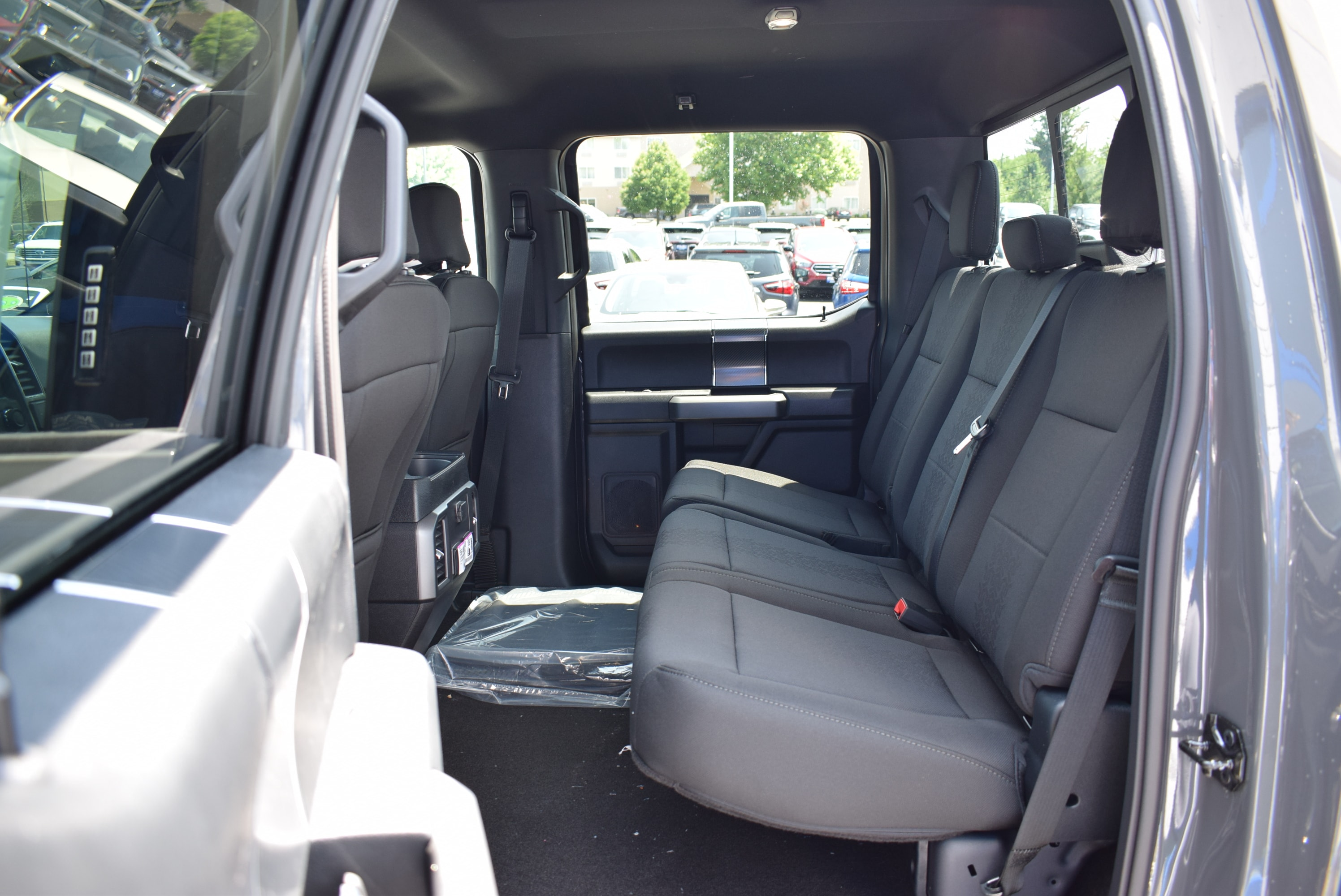 2018 F-150 SuperCrew Cab 4x4,  Pickup #T18615 - photo 20