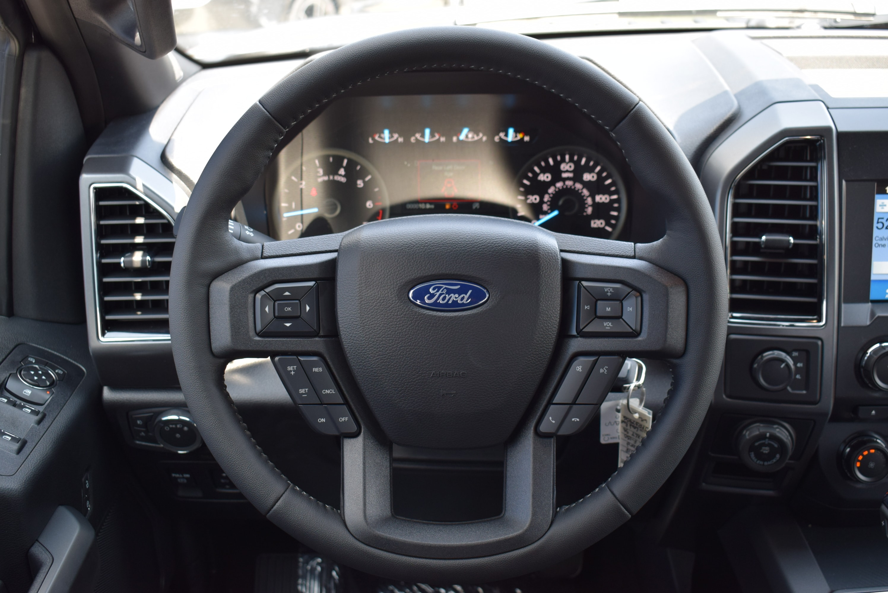 2018 F-150 SuperCrew Cab 4x4,  Pickup #T18615 - photo 22