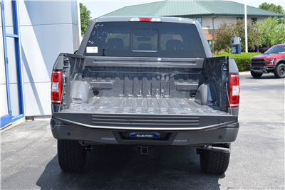 2018 F-150 SuperCrew Cab 4x4,  Pickup #T18615 - photo 11