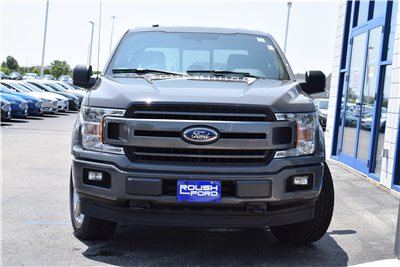2018 F-150 SuperCrew Cab 4x4,  Pickup #T18615 - photo 6