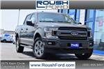 2018 F-150 SuperCrew Cab 4x4,  Pickup #T18615 - photo 1
