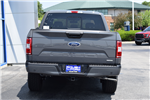 2018 F-150 SuperCrew Cab 4x4,  Pickup #T18615 - photo 10