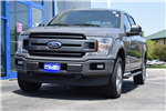2018 F-150 SuperCrew Cab 4x4,  Pickup #T18615 - photo 4