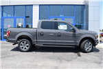2018 F-150 SuperCrew Cab 4x4,  Pickup #T18615 - photo 7