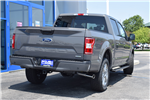 2018 F-150 SuperCrew Cab 4x4,  Pickup #T18615 - photo 2