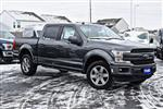 2018 F-150 SuperCrew Cab 4x4,  Pickup #T18739 - photo 1