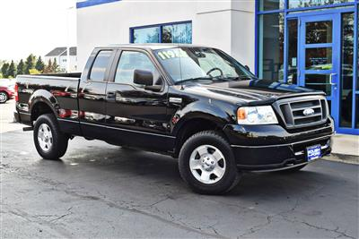 2008 F-150 Super Cab 4x4,  Pickup #T18752A - photo 3