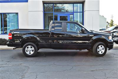 2008 F-150 Super Cab 4x4,  Pickup #T18752A - photo 7