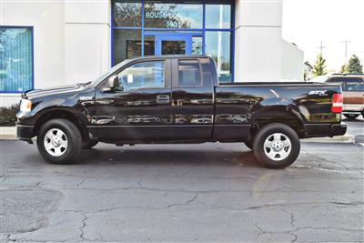 2008 F-150 Super Cab 4x4,  Pickup #T18752A - photo 8