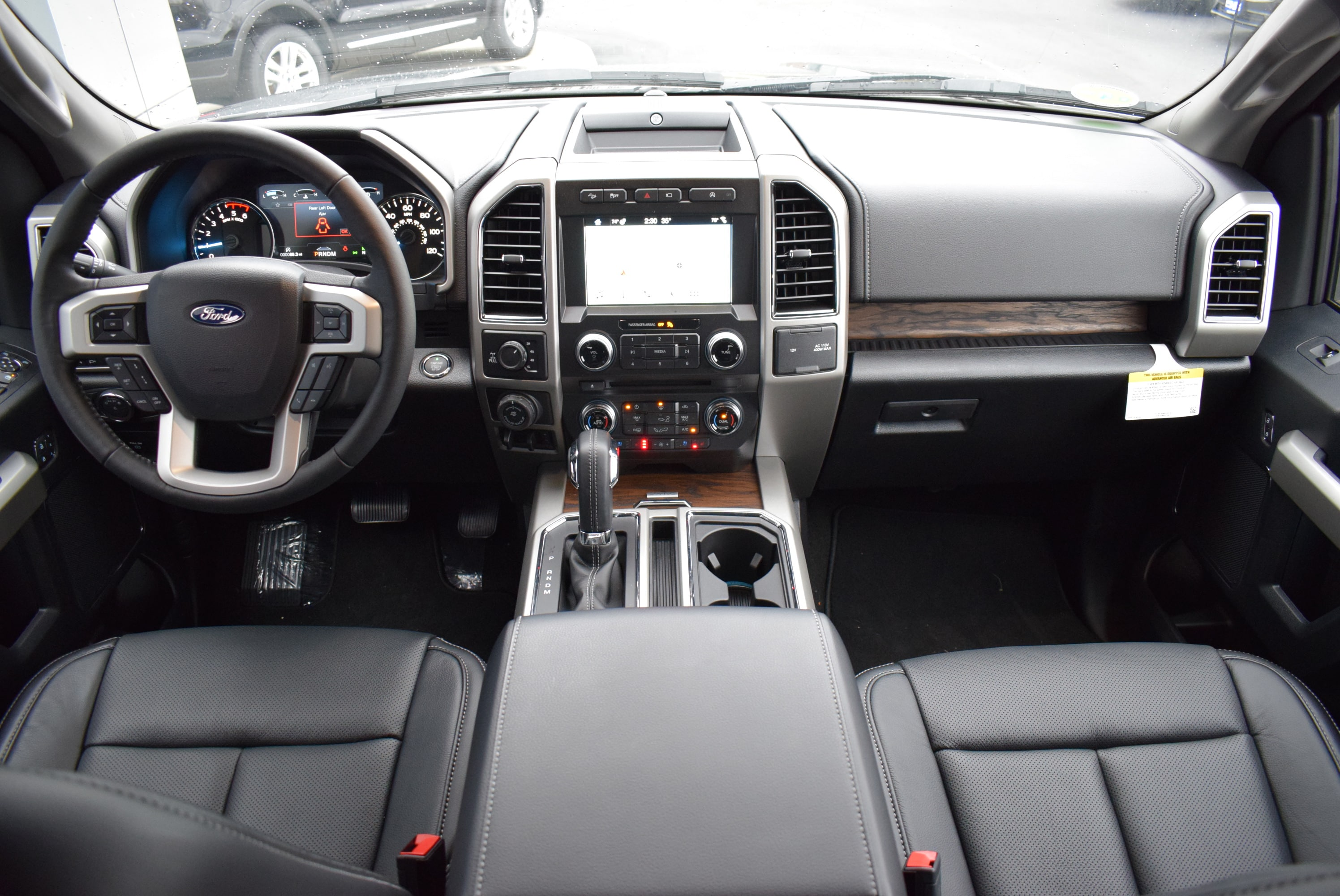 2018 F-150 SuperCrew Cab 4x4,  Pickup #T18783 - photo 22