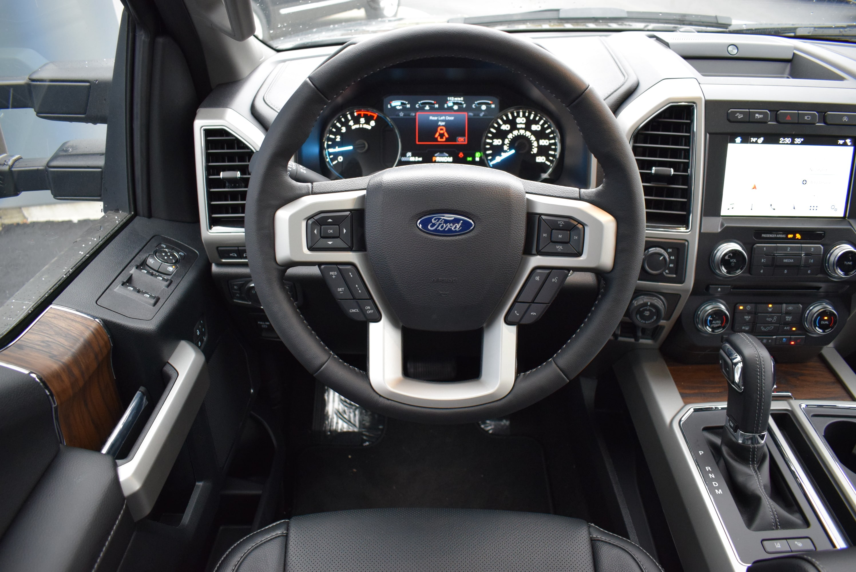 2018 F-150 SuperCrew Cab 4x4,  Pickup #T18783 - photo 23