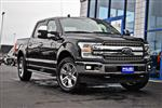 2018 F-150 SuperCrew Cab 4x4,  Pickup #T18783 - photo 1