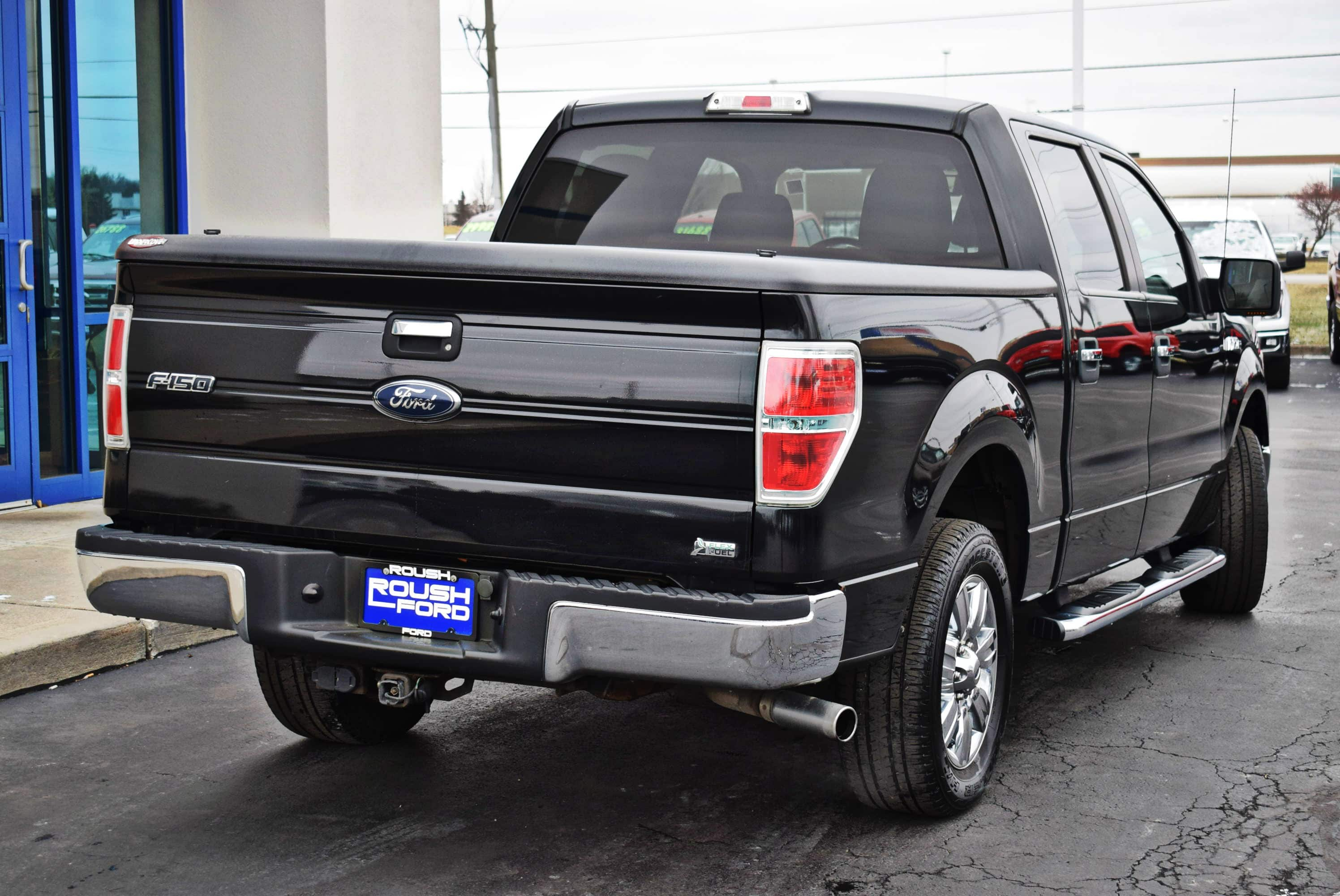 2010 F-150 Super Cab 4x2,  Pickup #T18862A - photo 2