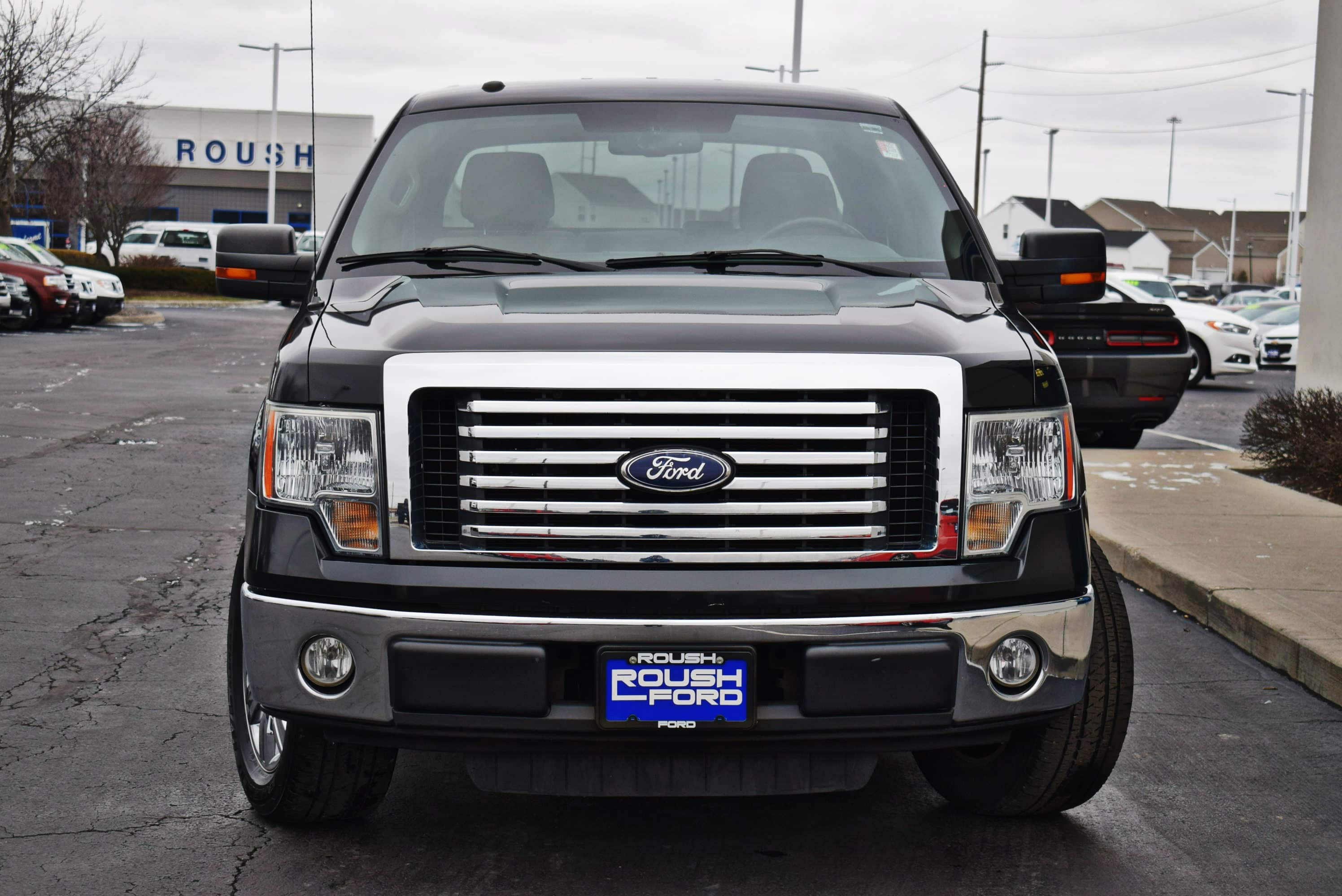 2010 F-150 Super Cab 4x2,  Pickup #T18862A - photo 7