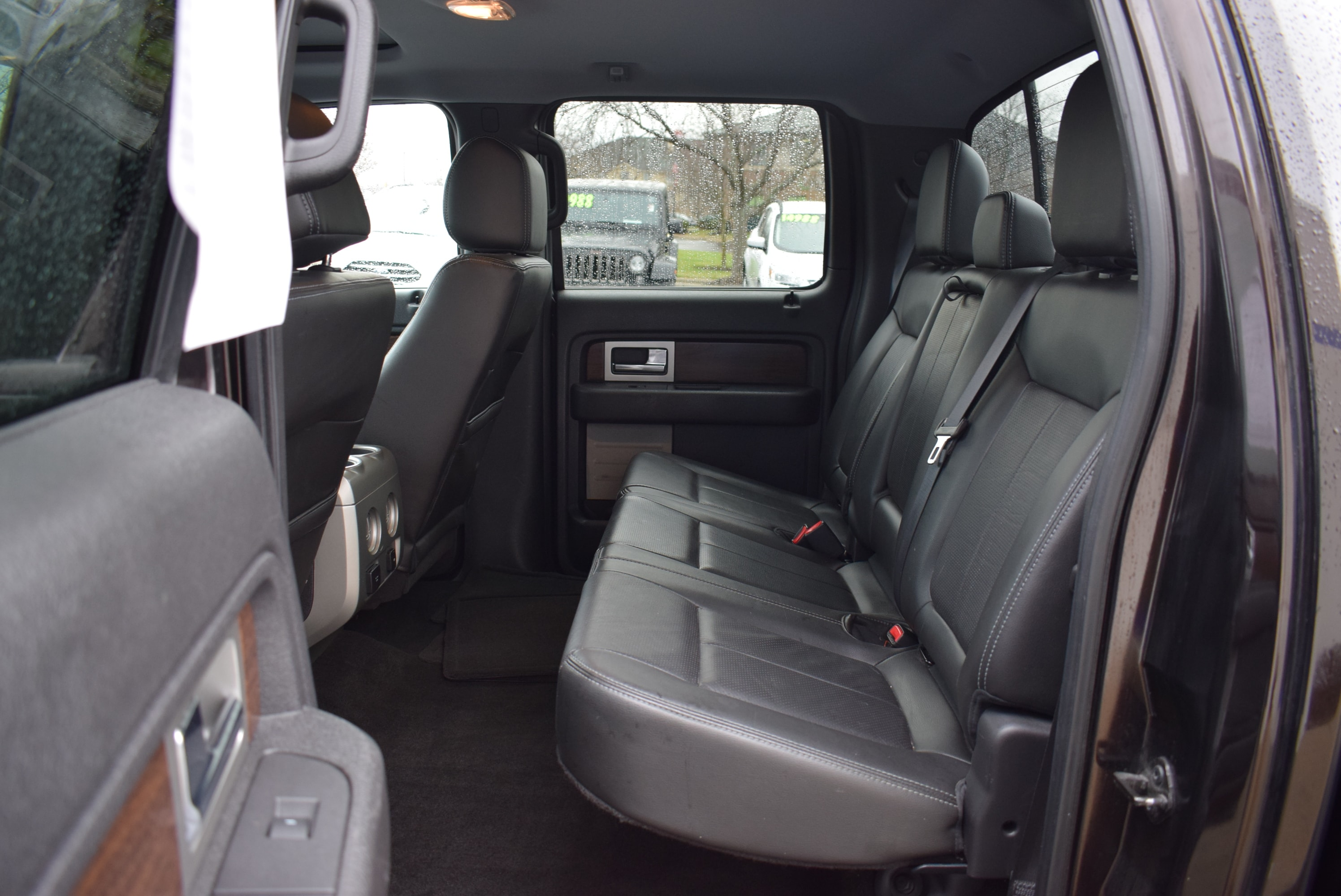 2013 F-150 SuperCrew Cab 4x4,  Pickup #T18894A - photo 21