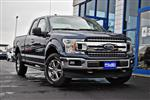 2018 F-150 Super Cab 4x4,  Pickup #T18925 - photo 1