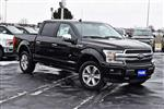 2018 F-150 SuperCrew Cab 4x4,  Pickup #T18953 - photo 1