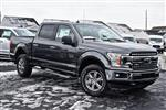 2018 F-150 SuperCrew Cab 4x4,  Pickup #T18964 - photo 1
