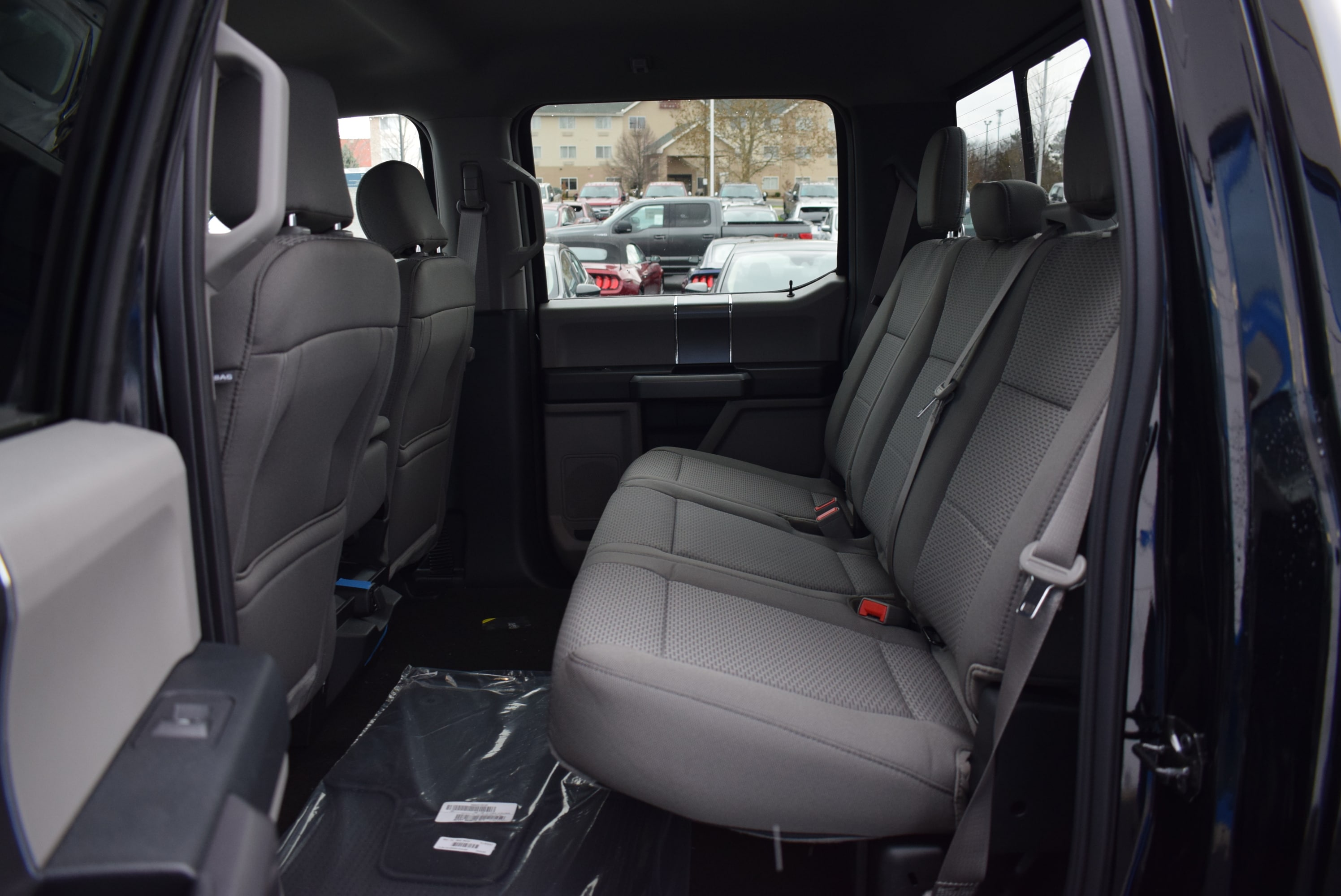 2018 F-150 SuperCrew Cab 4x4,  Pickup #T18970 - photo 20