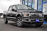 2018 F-150 SuperCrew Cab 4x4,  Pickup #T18970 - photo 1