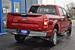 2018 F-150 SuperCrew Cab 4x4,  Pickup #T18996 - photo 1