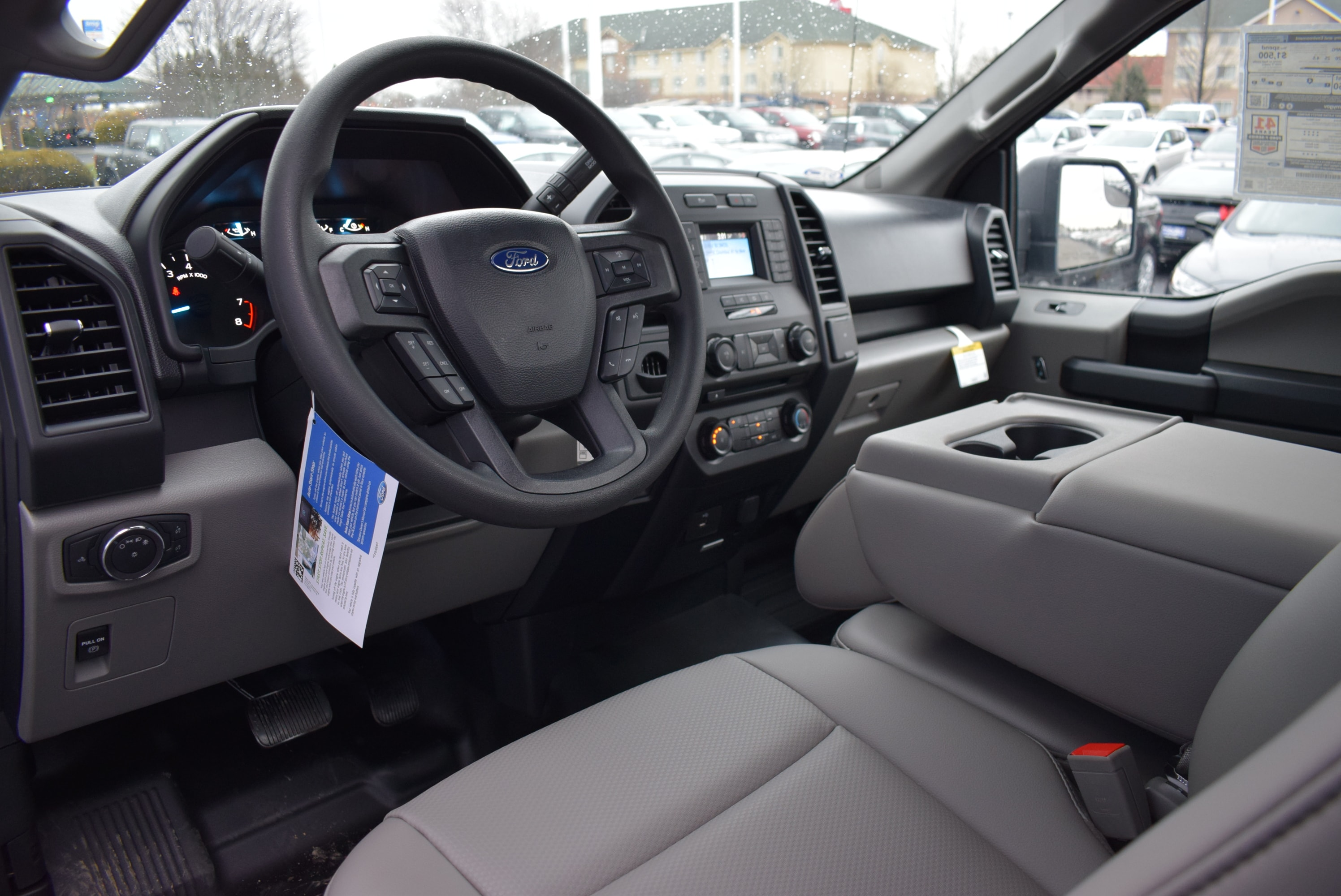 2018 F-150 Regular Cab 4x2,  Pickup #T18999 - photo 15