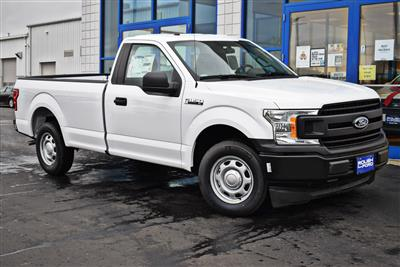 2018 F-150 Regular Cab 4x2,  Pickup #T18999 - photo 3